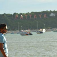 Pattaya Beach Thailand 2/2 by Tripoto