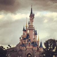Disneyland Paris 4/8 by Tripoto