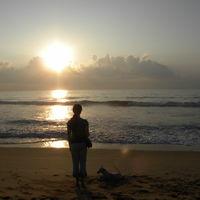 Besant Nagar Beach 2/5 by Tripoto