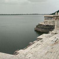 Rajsamand Lake 2/3 by Tripoto