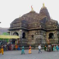 Trimbakeshwar Shiva Temple 4/4 by Tripoto