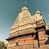 Grishneshwar Jyotirlinga Temple 2/2 by Tripoto