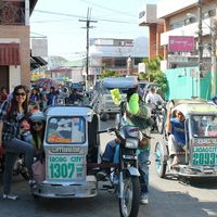 City Tour Laoag 4/8 by Tripoto