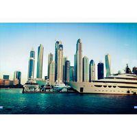 Dubai Marina 2/3 by Tripoto