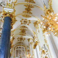 State Hermitage Museum 5/10 by Tripoto