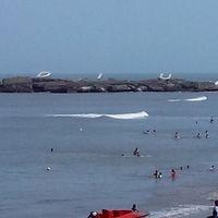 Nagoa Beach 3/17 by Tripoto