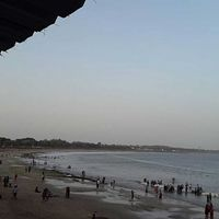 Nagoa Beach 4/17 by Tripoto