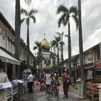 Arab Street Singapore 2/2 by Tripoto