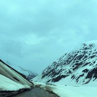 Zojila Pass 3/41 by Tripoto