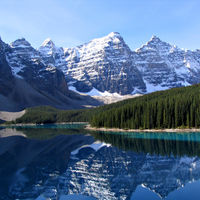 Banff National Park 4/4 by Tripoto