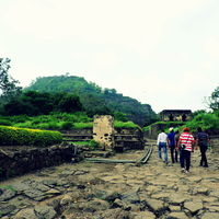 Daulatabad Fort 3/11 by Tripoto