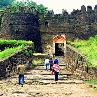 Daulatabad Fort 5/11 by Tripoto