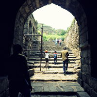 Daulatabad Fort 4/11 by Tripoto