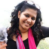 Harshada Wadkar Travel Blogger