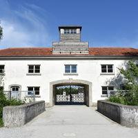 Dachau Concentration Camp Memorial Site 4/4 by Tripoto