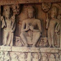 Kanheri Caves 2/33 by Tripoto