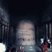 Kanheri Caves 5/33 by Tripoto