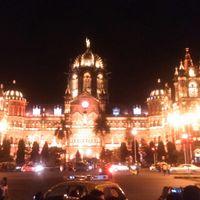 Chhatrapati Shivaji Terminus 4/15 by Tripoto
