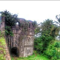 Arnala Fort 4/6 by Tripoto