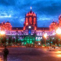 Chhatrapati Shivaji Terminus 5/15 by Tripoto
