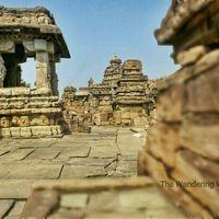 Jain Temple Pattadakal 2/8 by Tripoto