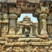 Jain Temple Pattadakal 3/8 by Tripoto