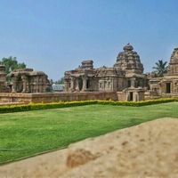 Jain Temple Pattadakal 5/8 by Tripoto