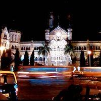 Chhatrapati Shivaji Terminus 3/15 by Tripoto