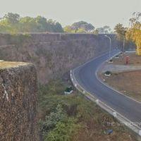 Moti Daman Fort 2/2 by Tripoto
