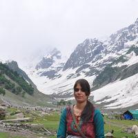 Purnima Manhas Travel Blogger