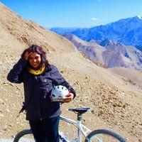 shilpi siwach Travel Blogger