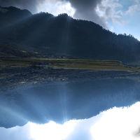 Kareri Lake 4/24 by Tripoto