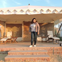 Samsara Luxury Resort & Camp 2/8 by Tripoto