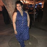 Nehali Garg Travel Blogger