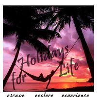 HolidaysForLife Travel Blogger