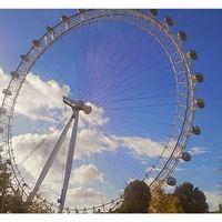 The London Eye 3/20 by Tripoto
