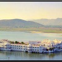 Taj Lake Palace 2/46 by Tripoto