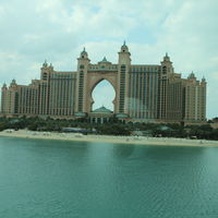 Palm Jumeirah 5/23 by Tripoto