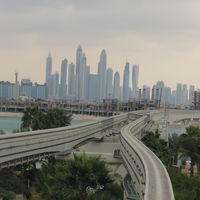 Palm Jumeirah 4/23 by Tripoto