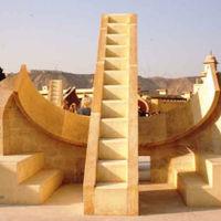 Jantar Mantar - Jaipur 3/35 by Tripoto