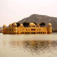 Jal Mahal 3/42 by Tripoto