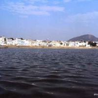 Pushkar Lake 3/40 by Tripoto