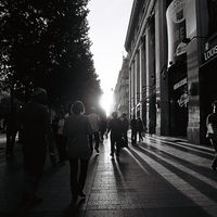 Champs-Elysees 3/13 by Tripoto