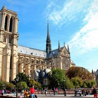 Notre Dame Cathedral 5/48 by Tripoto