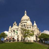 Sacred Heart Basilica of Montmartre (Sacre-Coeur) 3/13 by Tripoto