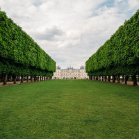 Luxembourg Gardens 4/4 by Tripoto