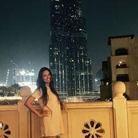 Shivani Travel Blogger