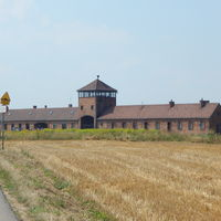 Memorial and Museum Auschwitz-Birkenau 4/47 by Tripoto