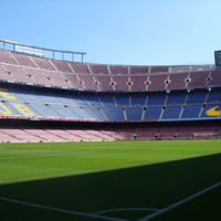 Camp Nou 4/9 by Tripoto
