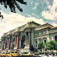 The Metropolitan Museum of Art 3/3 by Tripoto